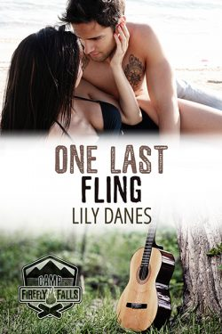 One Last Fling cover
